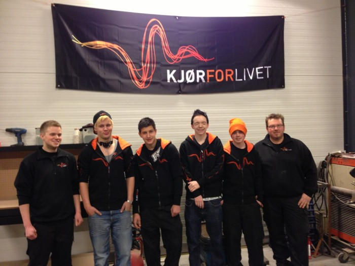 Kritisk for barna i Sahel